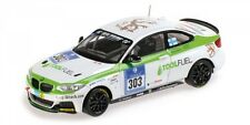 Bmw M 235i Racing Osterlund Honkanen Henkola 24h Nurburgring 2014 1:43 Model