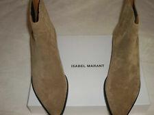 Isabel Marant Suede Derlyn Boot Size 41