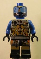 LEGO Space UFO Droid Blue sp043 Minifigure 3012 4305 6800 6816 6818 6829 6975