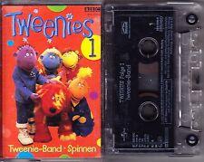 MC Tweenies 1 - Tweenie-Band / Spinnen - Karussell