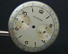 Parker-Venus 188 Cadran