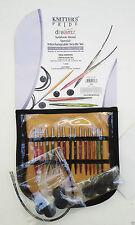 "Knitter's Pride Dreamz Symfonie Interchangeable Special 16"" Circular Needle Set"
