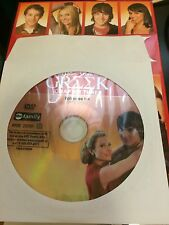 Greek - Chapter 3, Disc 1 REPLACEMENT DISC (not full season)