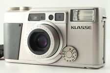 FUJIFILM KLASSE Professional 35mm Film Camera w/Strap 【EXC+++++】From Japan W902