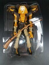 Batman Legends of the Dark Knight Twister Strike Scarecrow a6