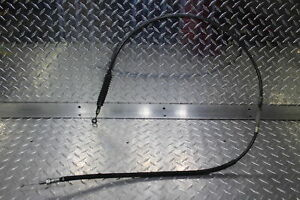 2006 HARLEY-DAVIDSON ROAD GLIDE EFI FLTRI CLUTCH CABLE LINE