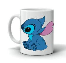 Tasse Stitch - Disney - Becher