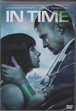 DVD IN TIME                                                       PRECINTADO