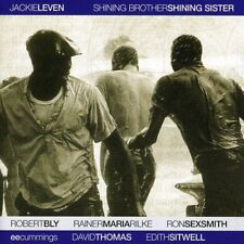Jackie Leven - Shining Brother, Shining Sister [CD]