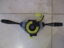 mitsubishi shogun pajero indicator wiper headlight stalk angle sensor 99- 06 mk3