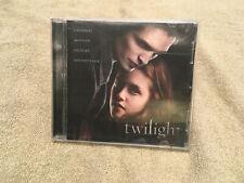 Twilight OST Soundtrack CD 08 Atlantic Playgraded