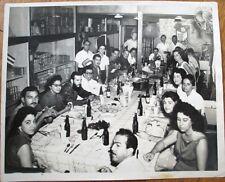 Perfume Shop, Havana/Habana, Cuba 1960 8x10 Photograph - Cuban