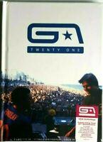 Twenty-One Groove Armada -NEW CD