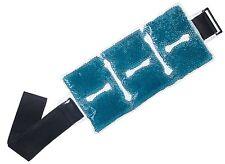 Therapearl Back Wrap - Paquet de Thérapie chaude et froide Réutilisable
