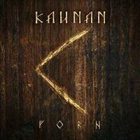 KAUNAN - FORN   CD NEU