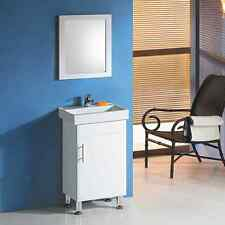 450 Cremic Top Small Vanity