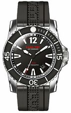 LUM-TEC 300M-1 AUTOMATIC + GIFT MENS WATCH AUTHORIZED DEALER FREE SHIPPING