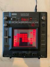 Korg Kp-3 Kaoss Pad  00004000 kp3 Dynamic Effect/Sampler 160705 From Japan Dj
