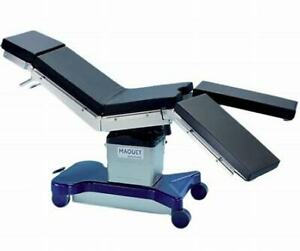 Maquet Alphaclassic Electric Operating Table  1118