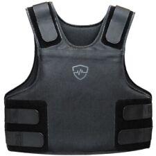 Safe Life Defense Level IIIA+ Body Armor Multi-Threat Bullet Proof Vest - LARGE
