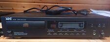 SEG CD 290 Compact Disc Player mit Fernbedienung CD Spieler