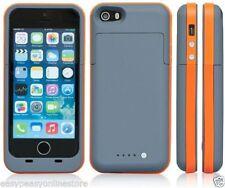 Étuis, housses et coques orange pour téléphone mobile et assistant personnel (PDA) Apple