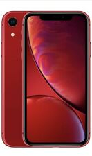 Apple iPhone XR - 256GB - (PRODUCT)RED (Unlocked) A1984 (CDMA + GSM)
