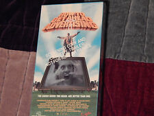 How to Get Ahead in Advertising (VHS) PROMO COPY w/ Trailer - *NOS* - SEALED
