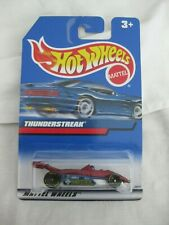 Hot Wheels 1999 Mainline Series Thunderstreak  Mint In Card