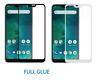 "Vitre Protection Protecteur d'écran Full Glue Samsung Galaxy A7 (2018) (4G) 6"""