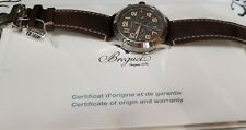 New With Tags Breguet Type XXI Wristwatch