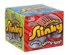 Slinky Original METAL Walking Spring Toy