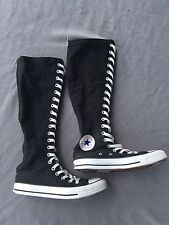 Converse All Star Knee High Size 7 Womens