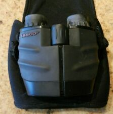 Tasco 8x25 Compact Binoculars (ES825) With Soft Case