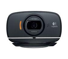 Logitech C525 Webcam (960-000717), HD Video, 8 Mega Pixel Snapshot