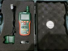 Extech Mo295 Inspectorpro Series Moisture Psychrometer Pre Owned L