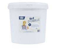 Sel d'oseille ou Acide oxalique 8kg, ravive les bois, éclaircissant + guide