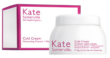 Kate Somerville Cold Cream Moisturizing Cleanser Makeup Remover Full Size Boxed