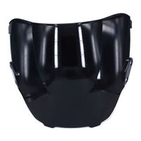 Black Motorcycle Windscreen Windshield For Honda CBR600 F3 1995 1996 1997 1998