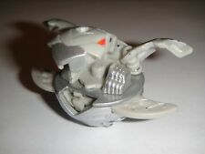 Bakugan Mechtanium Surge FLASH INGRAM Haos Grey 750G DNA