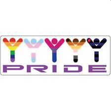 Gay Pride Sticker Pride Family