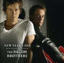 Bacon Brothers - New Year's Day (CD NEUF)