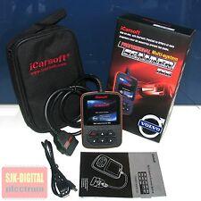 i906 iCarsoft OBD2 Diagnosegerät für Volvo V70 S70 S60 V80 Airbag ABS Motor +++