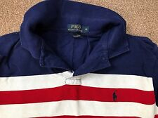 Men's Ralph Lauren Polo T Shirt Navy XL
