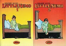 Little Nemo 1-2 (Z1, 1. Auflage), Melzer