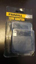 Frabill Adapter 120V, 1430 Fishing Accessories