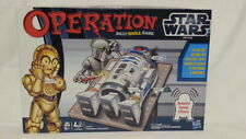 Star Wars Operation Game by Hasbro 2012