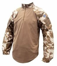 UBAC - Under Body Armour Combat Shirt - Desert - NEW - 124/XLARGE - DFN109