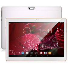 """YELLYOUTH 10.1 inch Tablet Android Octa Core 4GB RAM 64GB ROM 10"""" IPS HD Screen"""