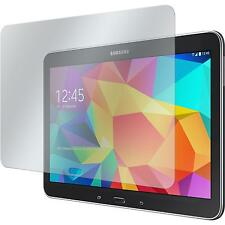 1 x Samsung Galaxy Tab 4 10.1 Protection Film Tempered Glass clear